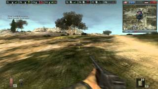 Battlefield 1942: The Road to Rome walkthrough - Battle for Salerno