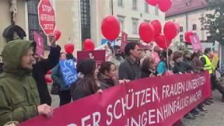 Marsch fürs Leben - 11.11.2017 in Klagenfurt