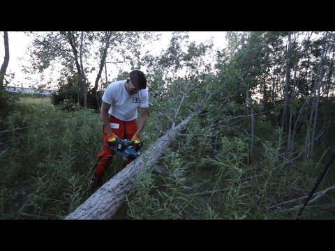 Makita Chainsaw Review VS. Dewalt (B&B Lawn Care)