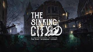 the sinking city. ч2. Потерянная экспедиция