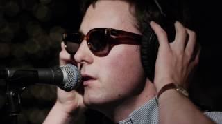 Nick Waterhouse - Trouble (Live on KEXP)