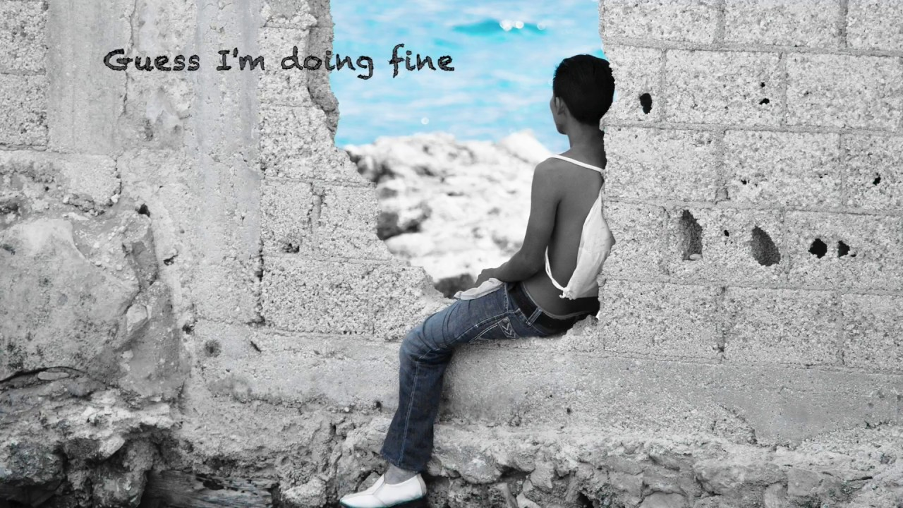 Guess Im Doing Fine