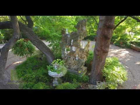 Chandor Gardens Matt Dawson Studio - YouTube