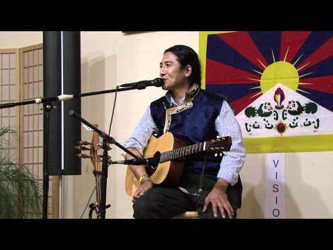 Tenzin Namgyal Tethong Fundraiser Party