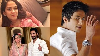 Is Mira Rajput taking over Shahid Kapoor's fandom on social media?