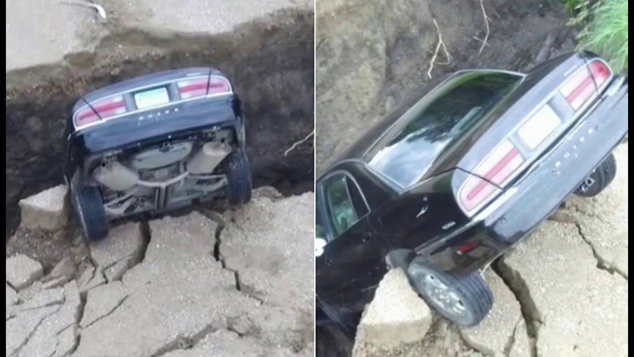 minnesota-teen-escapes-unharmed-after-car-falls-into-sinkhole