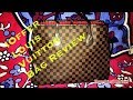 IOffer Unboxing || Louis Vuitton Neverfull MM