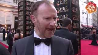 Mark Gatiss on The Vote