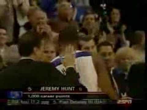 Memphis Tigers One Shining Moment 2007 Memphis Madness