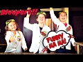 Kids Show: The Wild Adventure Girls - Kids Funny Bloopers