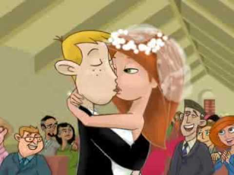 wanting a relationship like ron and kim stoppable love