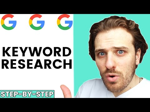 How To Do Keyword Research For Affiliate Marketing Like A Boss In 2020 (Step-By-Step)