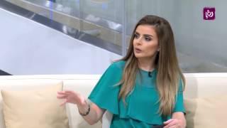 م. علي الحديدي وسماح بيبرس - ممارسة المهن من المنازل 2