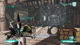 #26 Let's Play Transformers Untergang von Cybertron Multiplayer-Mit den besten der Welt ;)