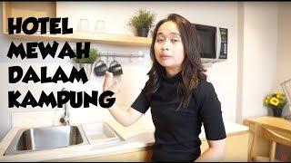 Hotel Nyaman Tersembunyi di Jakarta! - Review Hotel