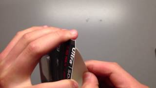 Unboxing SanDisk Ultra 64GB SDXC Card (Class 10)