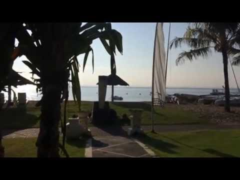 """Hotel """"Ion Bali Benoa""""/Выход к пляжу/Обзор"""