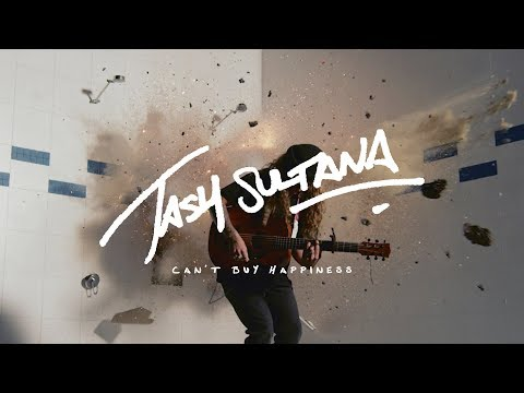 Tash Sultana – Can't Buy Happiness