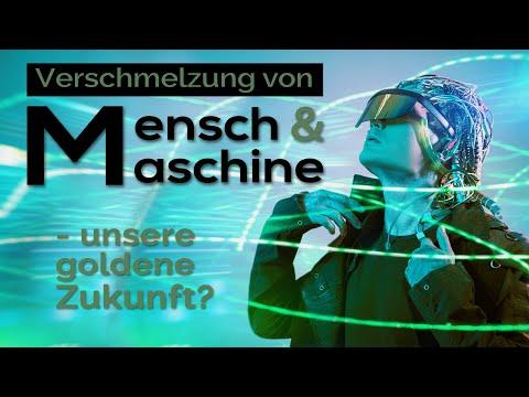 Verschmelzung Mensch und Maschine – unsere goldene Zukunft?  18.Februar2021 www.kla.tv/18157
