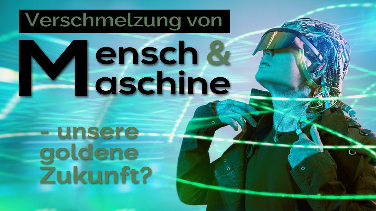 Verschmelzung Mensch und Maschine – unsere goldene Zukunft? |18.Februar2021|www.kla.tv/18157