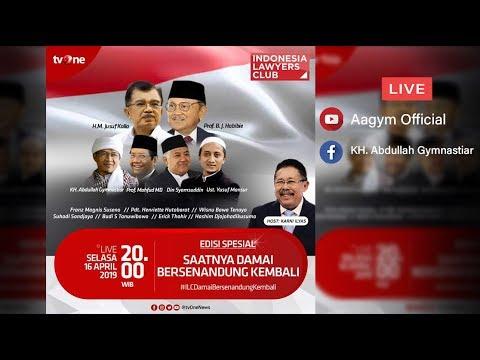 SAATNYA DAMAI BERSENANDUNG KEMBALI 2 - ILC TV One