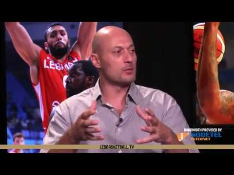 Post Game Analysis - Coach Joe Moujaes - Philippines Vs Lebanon