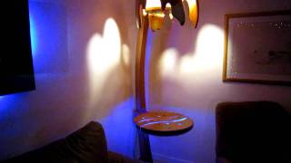 True Wood Design - Sculpture - Lighting - Furniture - Custom