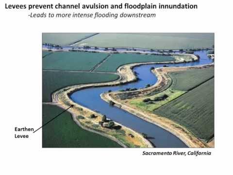 Class 30: River management and flood mitigation
