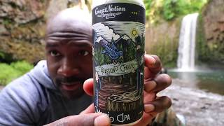 What R U Drinking? Great Notion Passion Fruit Mochi IPA #31