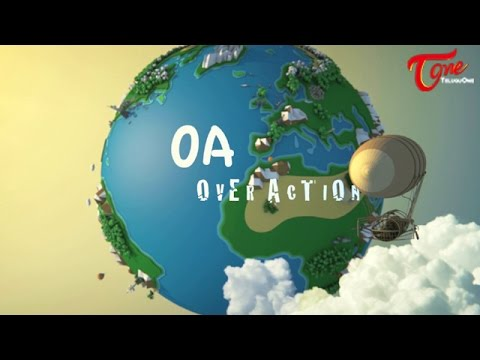 Over Action   A Short Film   By Nani Kumar