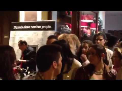 Jerez Televisión Inauguración Tienda Raquel Bollo Youtube