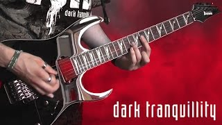 Dark Tranquillity Therein Full Instrumental Dual Guitar Cover (HD sound & Image)