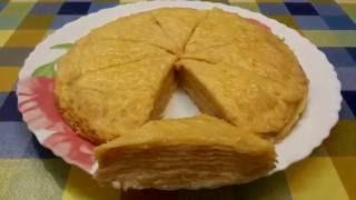 ЛАЗАНЬЯ с сыром   ГОТОВИТЬ ЛЕГКО