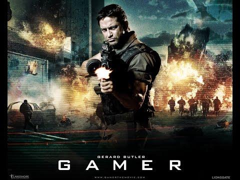 Gamer 2009 Sweet Dreams Music Video