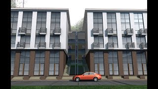 ЖК Loft Park (Лофт Парк). Новинка на рынке недвижимости в Сочи.