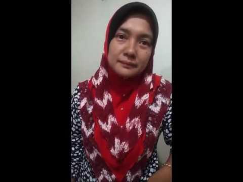Testimoni alrazi botox cream 6
