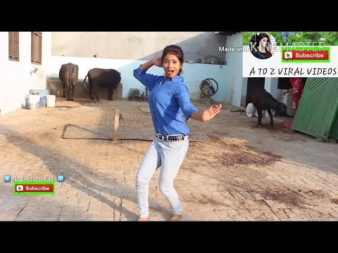 Jail Karawegi Re Chhori || जेल करावेगी रे छोरी || Latest haryanvi DJ Song || A TO Z VIRAL VIDEOS