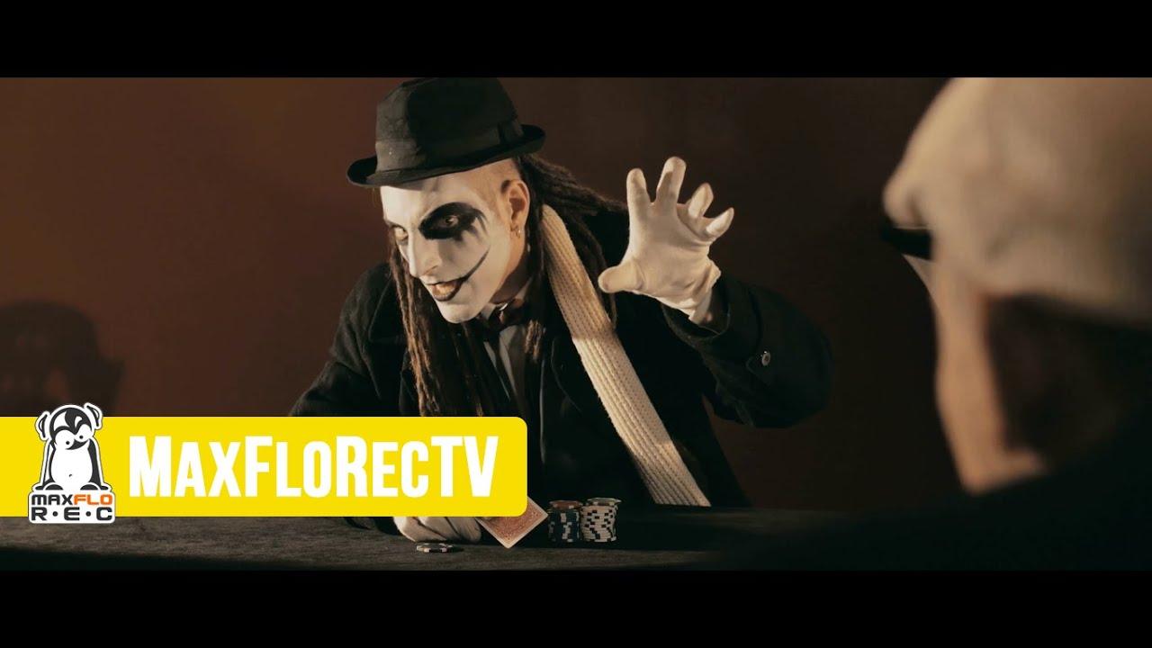 Kleszcz & DiNO- ILUMINACIsną bzdur (official video)