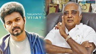 Vijay has mass fan following like MGR - Distributor Abirami Ramanathan open talk | Thalapathy 62