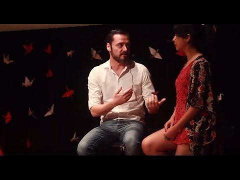 Sobre dedales y tijeras | Lorena Sosa & Gonzalo Villa | TEDxTucuman