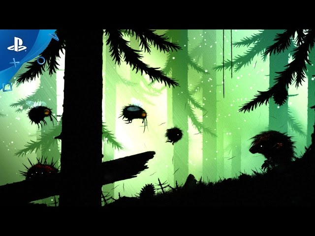 Feist - Accolades Trailer | PS4