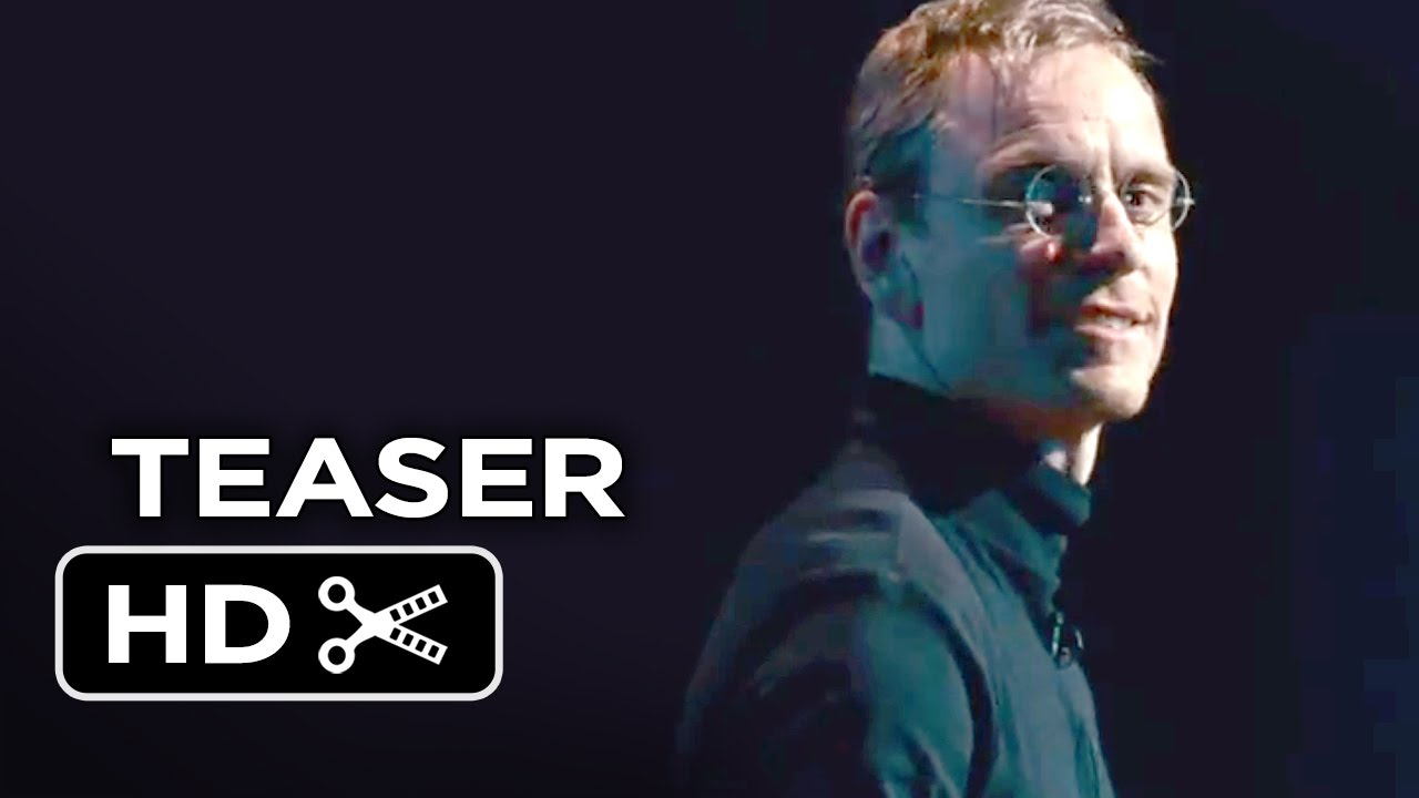 Steve Jobs Official First Look 2015 Michael Fassbender Hd Youtube