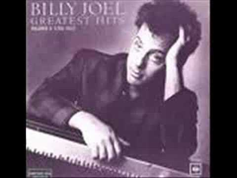 Billy Joel  My Life