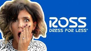 РЕАЛЬНЫЕ ЦЕНЫ НА БРЕНДЫ В АМЕРИКЕ Магазин РОСС ROSS в США ШОППИНГ В США 2021