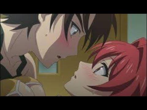 「AMV」• Love Game • Shinmai maou no testament •