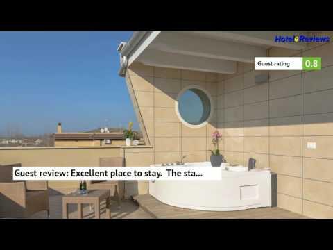 Porto Di Claudio Hotel Review 2017 HD, Fiumicino, Italy
