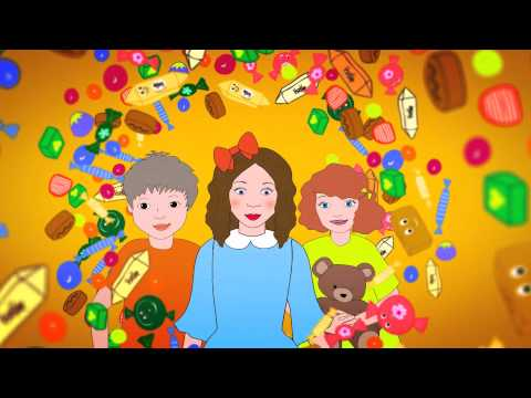 Candy Candy- song for children