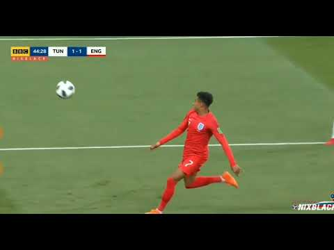 Samenvatting Engeland Tunesië WK Rusland