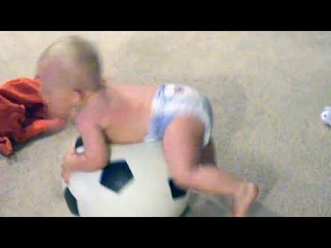 Wanna SCREAM WITH LAUGHTER?! - FUNNY KIDS SOCCER FAILS