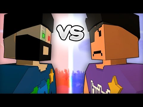 MTN VS ROZE - (Battle over The Throne #1)